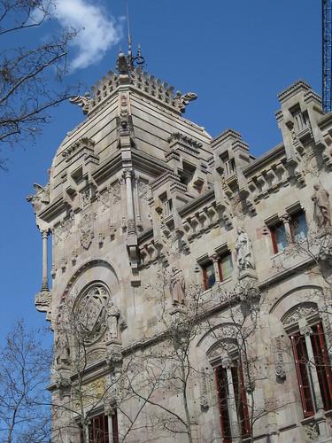 Torre del Palau de Justícia
