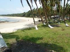 Buchanan, Resort beach