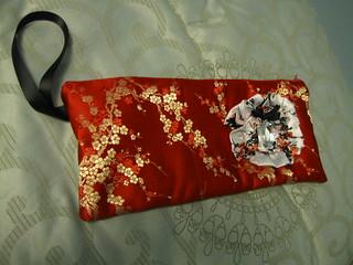 Dressy Handbag