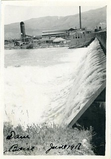 [IDAHO-A-0165] Barber Dam