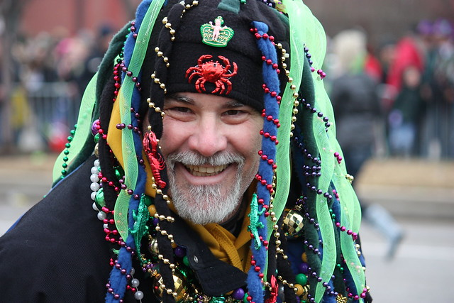 Mardi Gras St. Louis