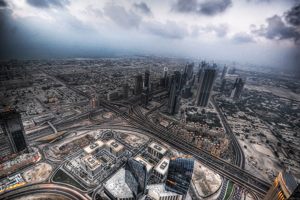 Simcity (Dubai) [Explore]