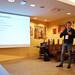 Sindre Wimberger spricht zu HTML-Newsletter by Martin Ladstaetter