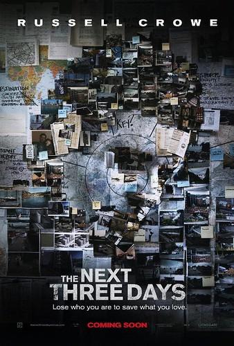 三日危情 The Next Three Days (2010)
