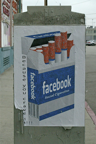 2wenty facebook cigarette