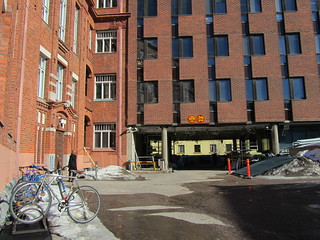 Institute of Behavioural Sciences, University of Helsinki