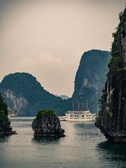 Baia di Ha Long