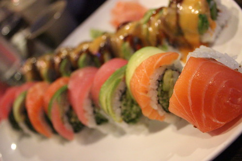 sushi virginia staunton