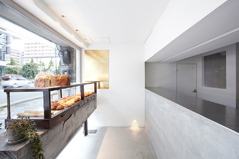 new inspiration simple and modern bakery shop in osaka flickr rh flickr com