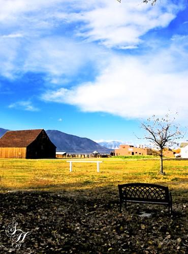 ranch nevada historic minden dangberg dangbergranch