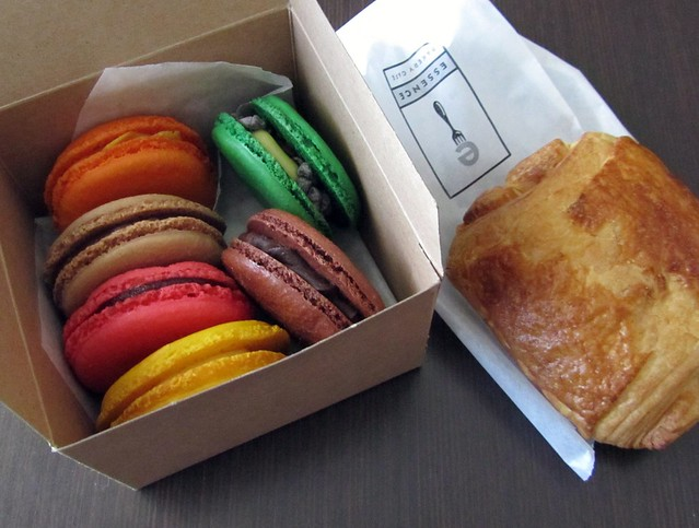 Marvellous Macarons | Flickr - Photo Sharing!