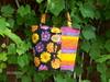 Väska i sommarfärger