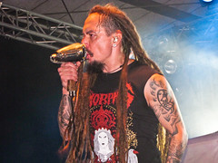 Amorphis + Orphaned Land 2010