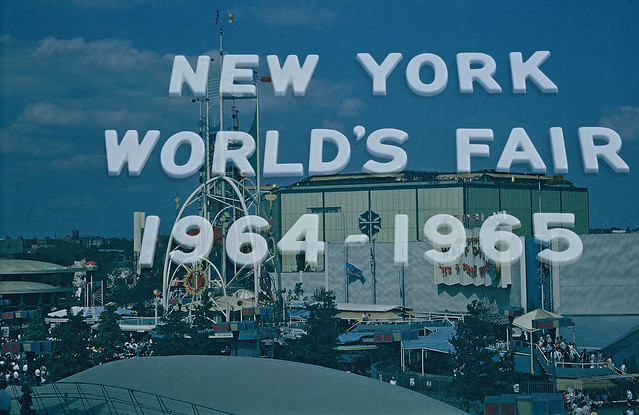 000001 New York World Fair 1964-1965