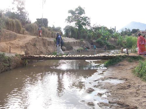 tanzania climatechange tanga waterpressure britishcouncil waterresource umbariver janethshekunde