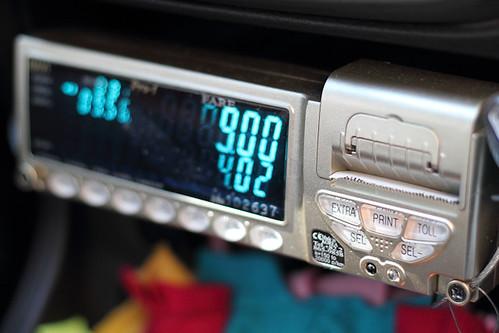 Meter with Printer