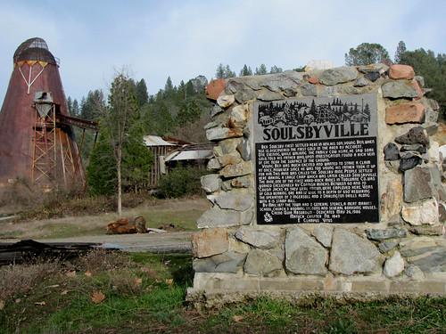 Soulsbyville