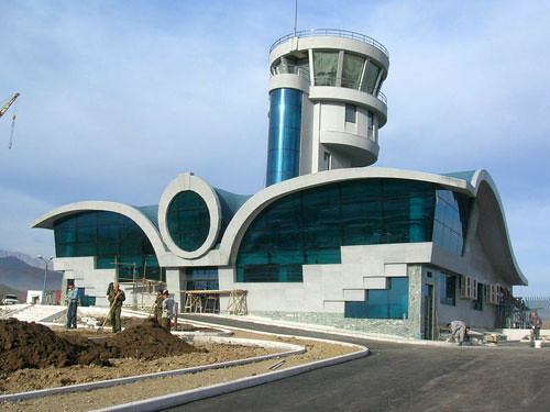 Airport of Nagorno-Karabakh Republic