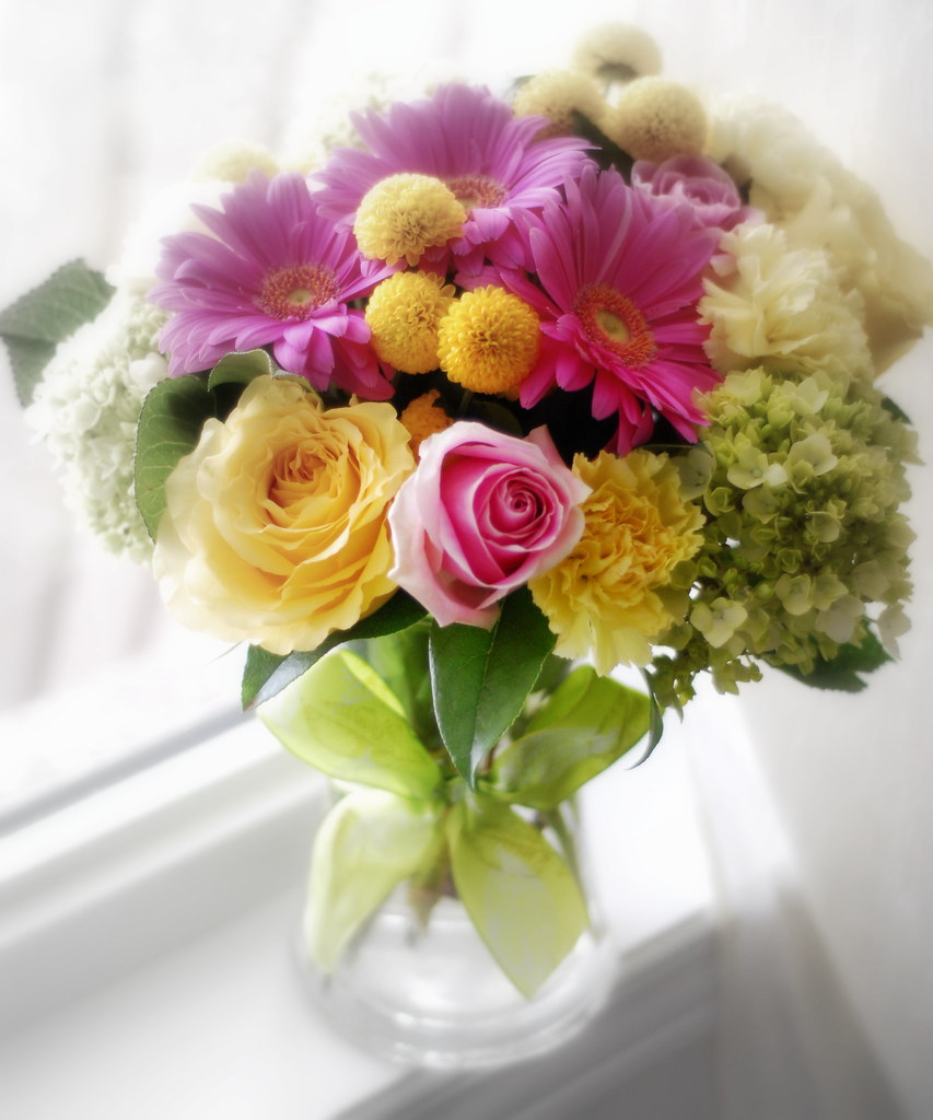 Flowers From You: Valentines Day Flowers And Bouquets