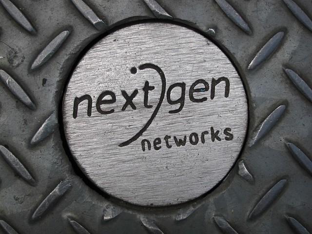 NextGen Networks