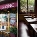 Brunch at Le Zinc, Noe Valley