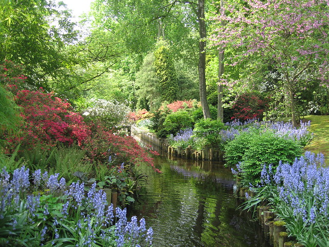 keukenhof jardin asiatique flickr photo sharing