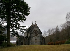 Roman Catholic Church of St Mary and St Finnan