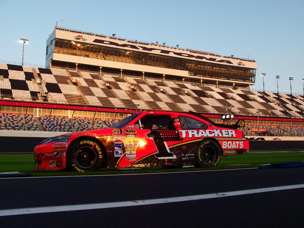 2010 Daytona 500 Winner
