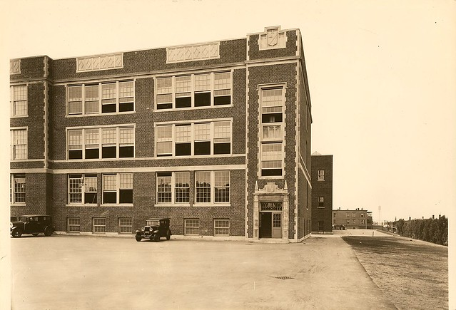 East Boston High School