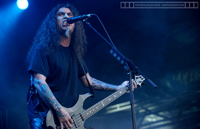 Slayer - SOUNDWAVE - 26th February 2011-1