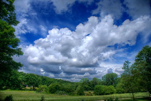field clouds connecticut gimp ct photomatix ballouville