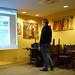 Sindre Wimberger erläutert Anforderungen bei HTML-Newsletter by Martin Ladstaetter