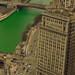 Chicago's Green River #4 - St. Patrick's 2011