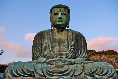 Daibutsu - The Great Buddha