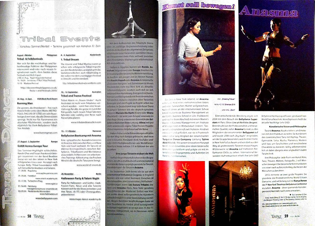 Anasma on Tanz Oriental May August 2010_Page_4