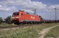 * DB  152 042  bis  152 066