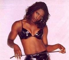 Linda Miles - Shaniqua