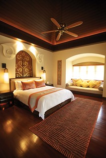 Residences at Four Seasons Resort Chiang Mai interior
