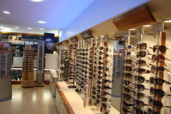 Optique 73 - Opticien à Moûtiers (Savoie, France)