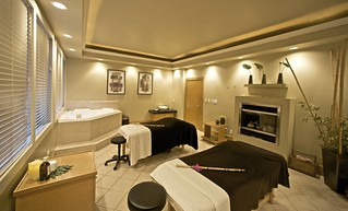 absolute spa | by Century Plaza Hotel & Spa