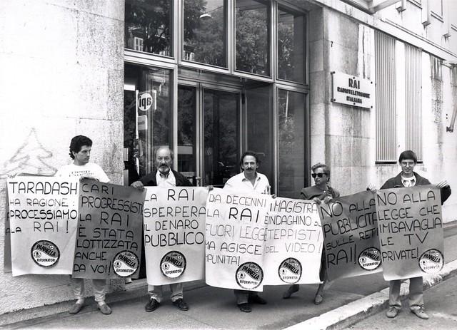 Radicali - RAI