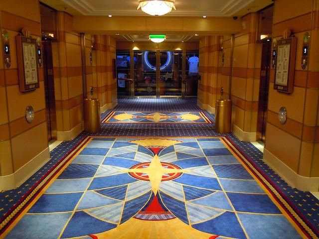 State Room Elevators Disney Dream Flickr Photo Sharing