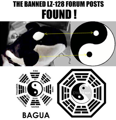 The forum posts that got me banned...