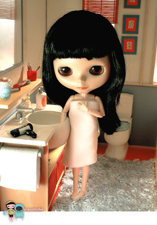 My Dollhouse - The bathroom 06