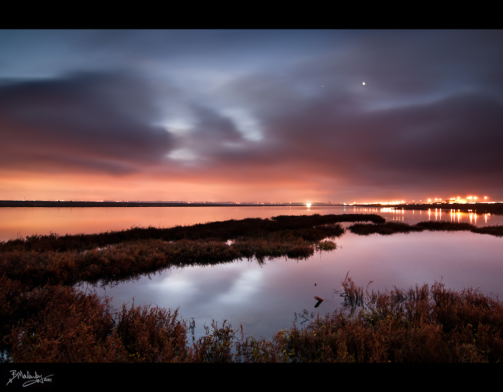 Weather Long Beach Ca Sunrise