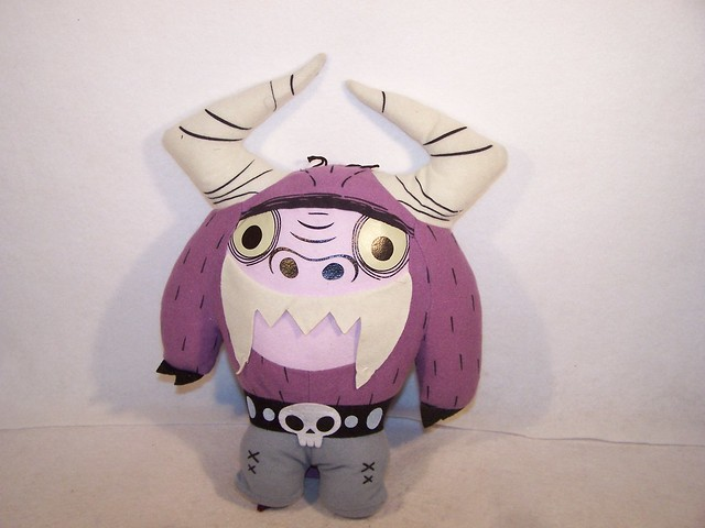 Foster S Home For Imaginary Friends Eddie Monster