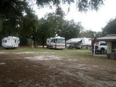 Florida Baptist Parking