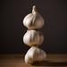 Garlic by crphotoboy