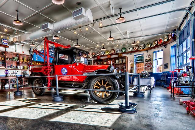 1915 Cadillac Truck Flickr Photo Sharing