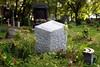Grabstätte Feodora Astra Dessauer